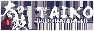 Taiko Japanese Restaurant & Bar Kingsland - Ponsonby